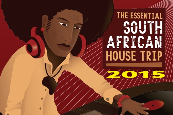 New compilation showcases best in south african house for Latest house music