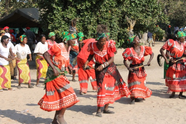 Traditional Music In Zambia Music In Africa