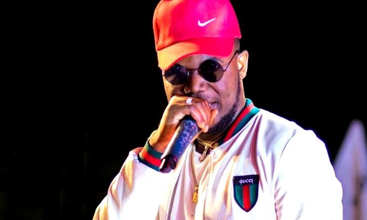 Liberian artists speak against drug use