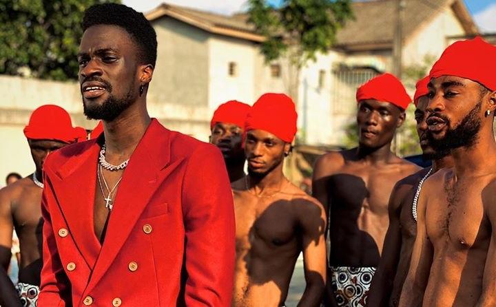 Mercon », quand Suspect 95 se lâche | Music In Africa