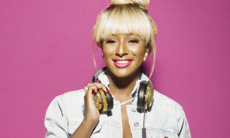 Nigeria: DJ Cuppy features Stonebwoy on Karma | Music In Africa