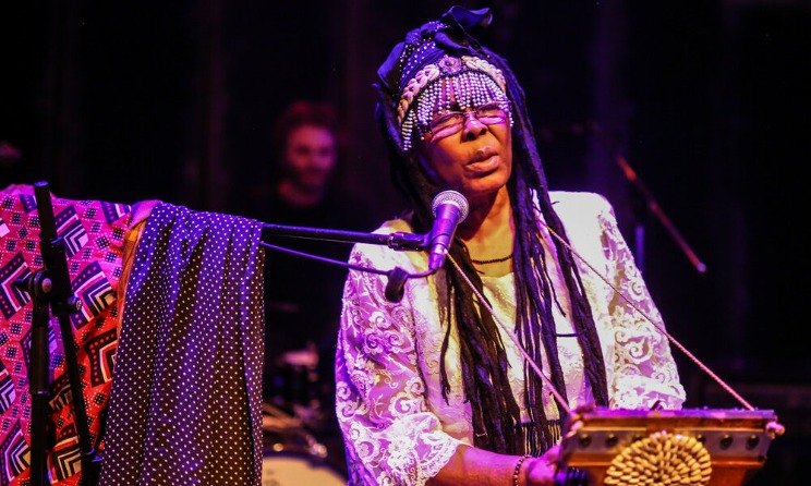 Photo of Call for entries: Mbira Month in Zimbabwe | Music In Africa