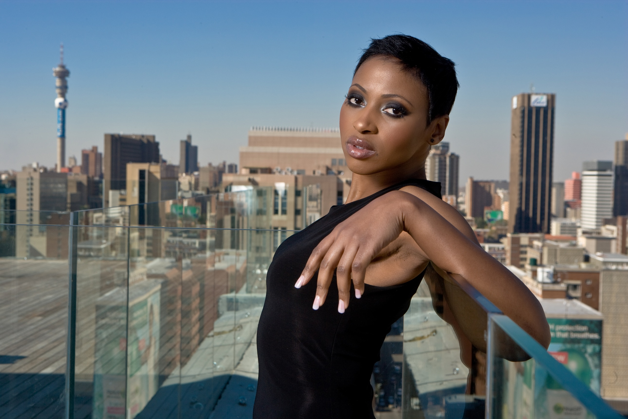 Zonke Dikana   Music In Africa