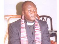 reverend camara