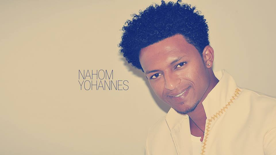 Nahom Yohannes Music In Africa