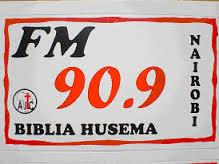 Biblia Husema Radio Music In Africa