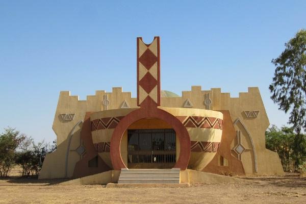 national museum of music  burkina faso