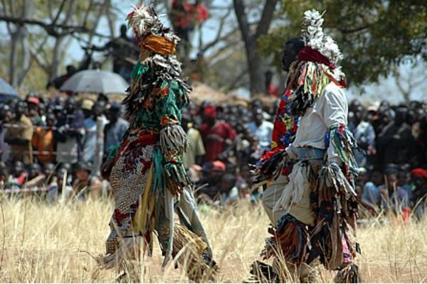 Kulamba Kubwalo traditional ceremony | Music In Africa