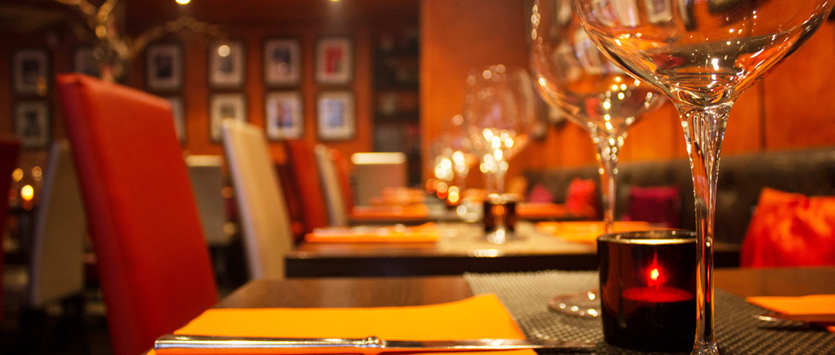 Decoration Restaurant Africain : Relais sica music in africa