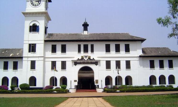 Achimota College, Ghana. Image: Lamudi.com