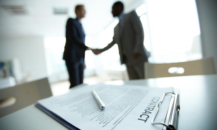 Le contrat protège et sécurise l'artiste musicien © www.exitpromise.com