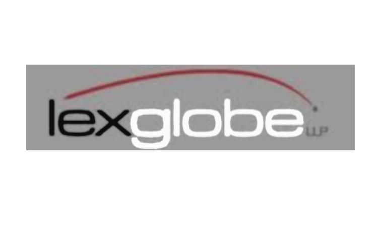 LexGlobe logo