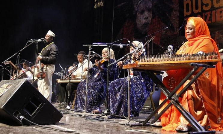 The changing faces of Taarab | Music In Africa