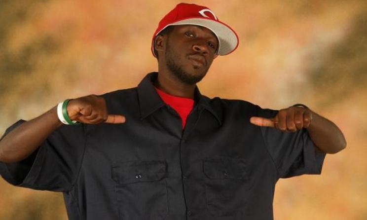 Tanzanian rapper and producer Adili Mkwera. Photo: eatv.tv