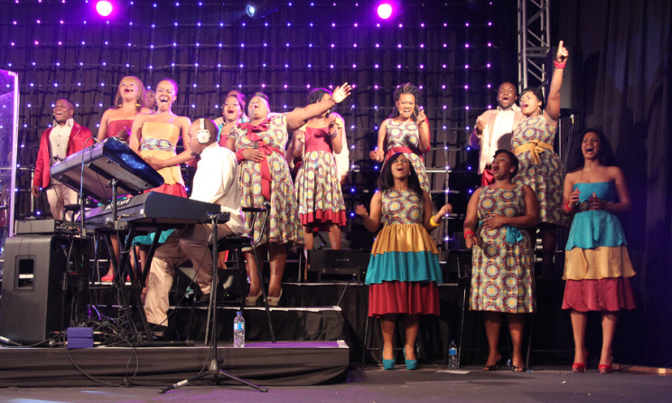 Joyous Celebration named best-selling SA act on Deezer | Music In Africa