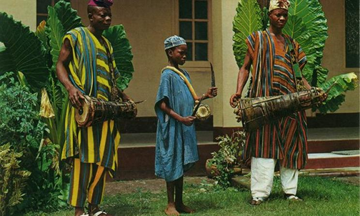 Traditional music in southern Nigeria | Music In Africa