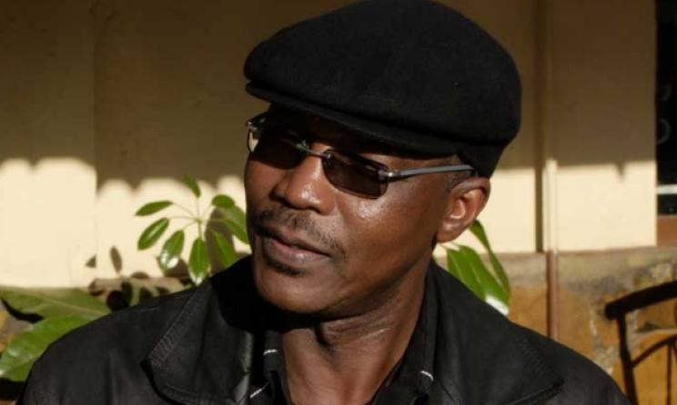 Tabu Osusa of Ketebul Music. Photo: doadoa.org