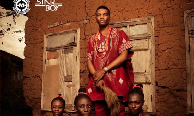 Wizkid - Ojuelegba | Music In Africa