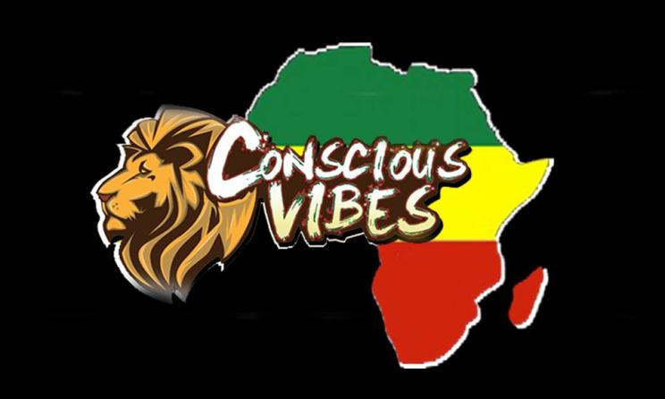 Conscious Vibes logo