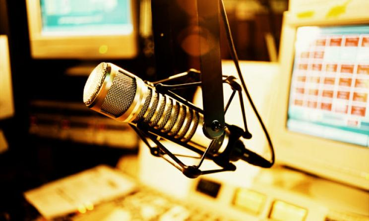 station radio.(ph) Aitonline