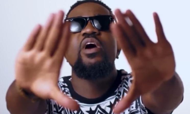 Ghana's Sarkodie, former BET Awards winner and multiple nominee.