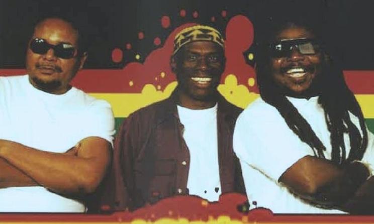 One People Band - The Spirit Of Reggae
