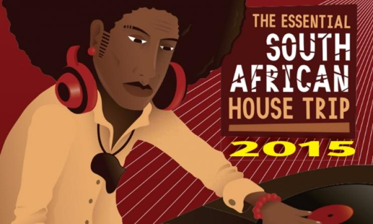 New compilation showcases best in south african house for Essential house music