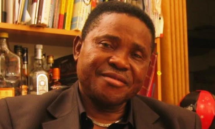 Verkys Kiamuangana, nouveau Président du conseil d'administration de la Socoda. (ph) Snipview