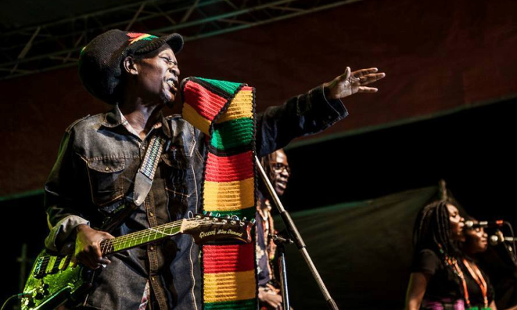 Reggae in Uganda | Music In Africa