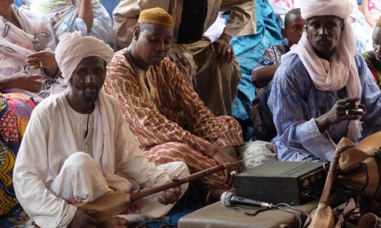 (Ph) Mariage songhay à Bamako (2)