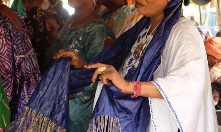 (Ph) Mariage songhay à Bamako