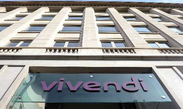 Vivendi headquarters. Photo: bloomberg.com