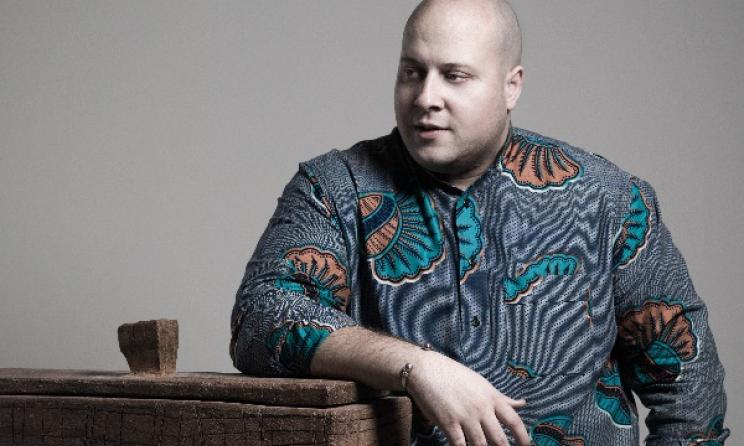 CAR-born producer Boddhi Satva. Photo: www.outremersbeyou.com