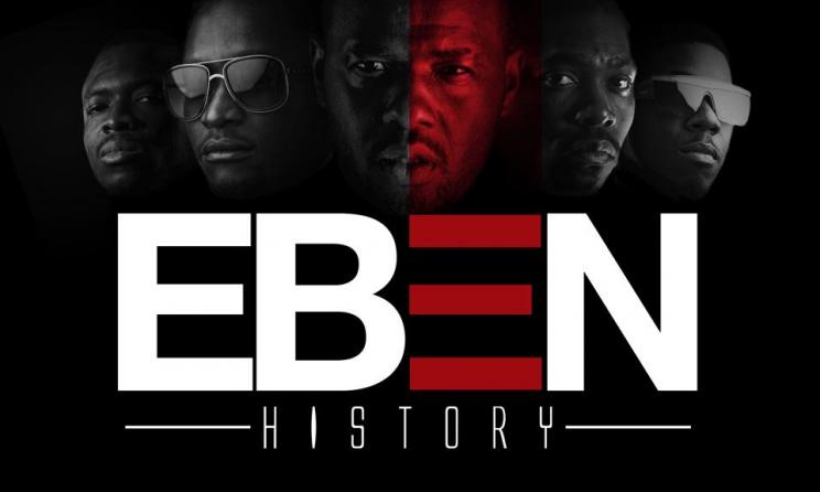 Eben History, le Best of lancé par Eben Entertainment. (ph) Eben Entertainment