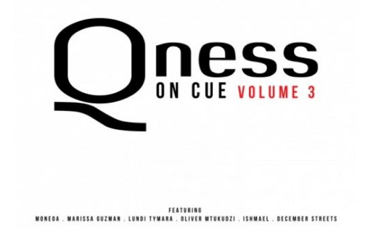 DJ Qness - On Cue Volume 3