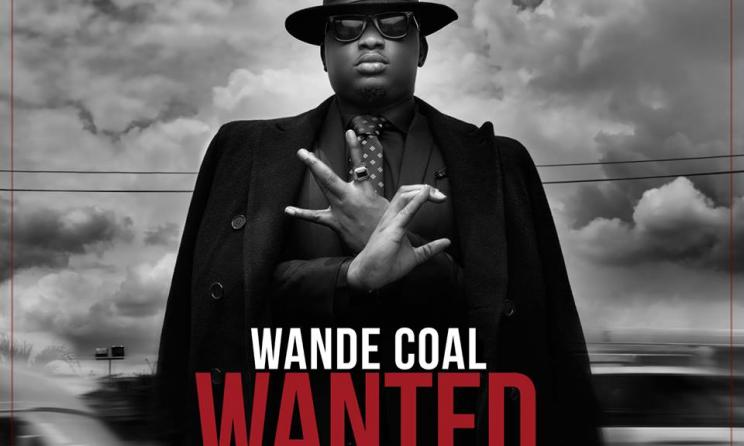 'Wanted' album cover