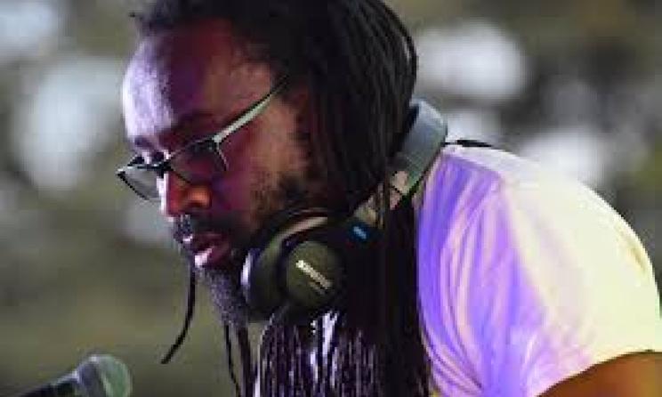Kenyan DJ, Greg Tendwa. Photo: www.santurisafari.org