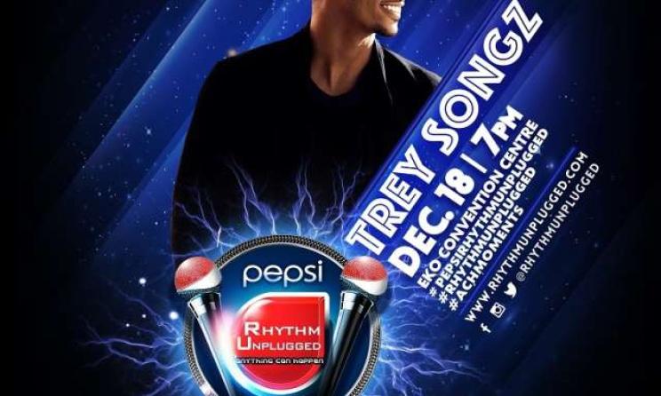 Poster for 2015 Rhythm Unplugged