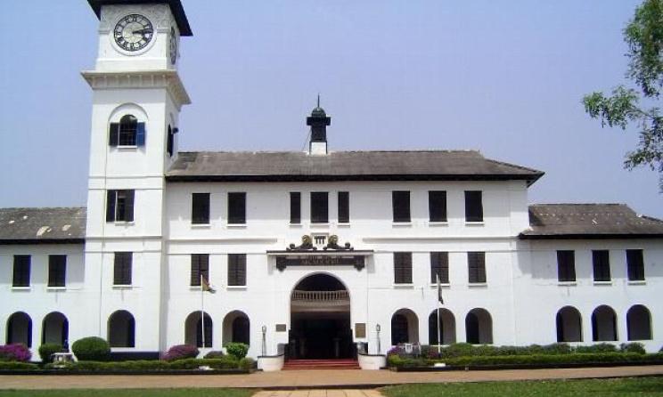 Achimota College, Ghana. Photo: Lamudi.png