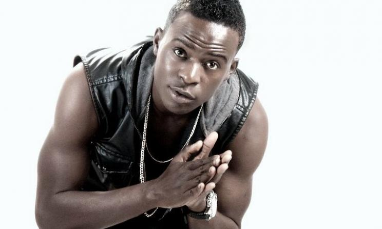 Kenyan artist Willy Paul. Photo: www.niaje.com