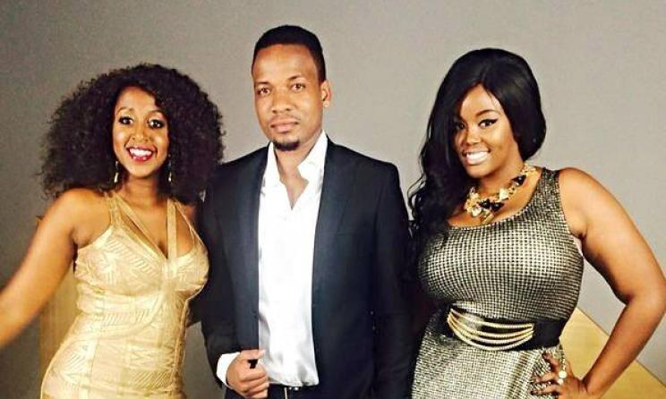 Kenyan trio Elani. Photo: www.musicnation5.com