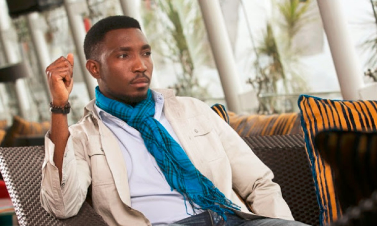Timi Dakolo won three awards at the 2015 Headies