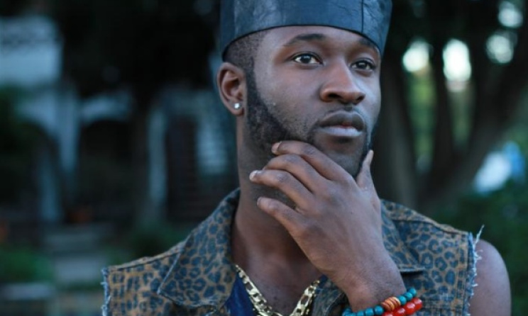 Ghanaian artist Dex Kwasi will perform at SXSW in the US. Photo: www.sxsw.com