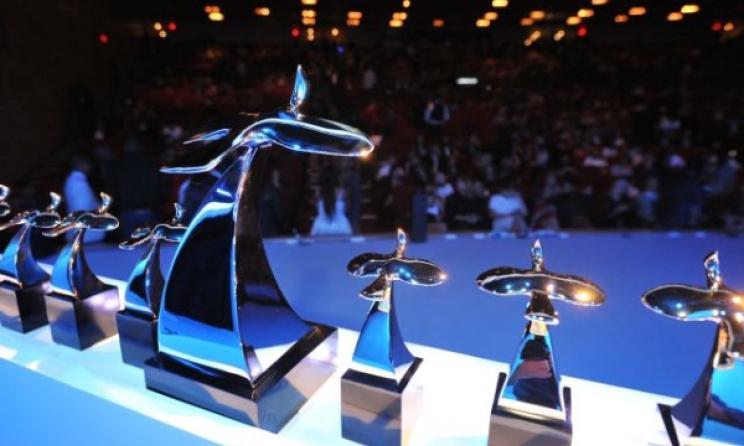 The Loerie Awards trophies. Photo: www.thejupiterdrawingroom.com