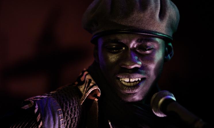 Sarr Abdou Karime Sniakar- Sahad &The natal Patchwork. Crédit : Romain Laurendeau (romainlaurendeau.com)
