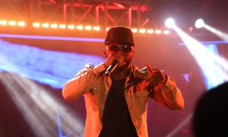 Iyanya is set to tour Canada for the second time
