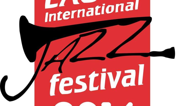 Poster for Lagos International Jazz Festival