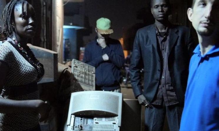 Le groupe malien Midnight Ravers sont parmi les 12 finalistes africains pour le MIDEM Artist Accelerator. Photo: Facebook