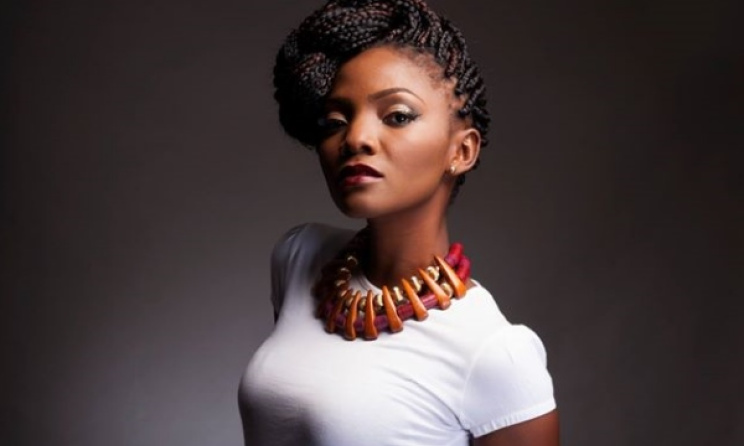 Nigerian singer Simi is among 12 African finalists for the Midem Artist Accelerator. Photo: Facebook