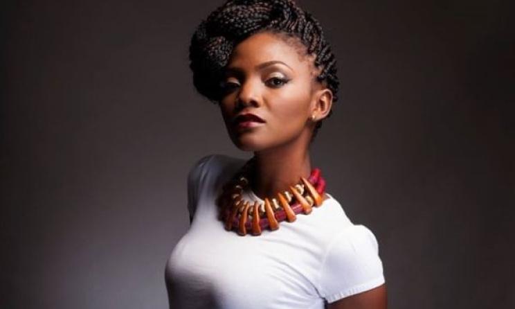 La chanteuse nigérianne Simi est parmi les 12 finalistes africains pour le MIDEM Artist Accelerator. Photo: Facebook